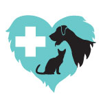 Furry heart icon for review carousel